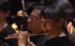 PRELUDE A L'APRES MIDI D'UN FAUNE - Debussy - Orchestre de Radio France (France Télévision)