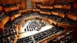 BRAHMS Concerto pour Piano n°2 (François Frederic GUY - piano) - DVORAK Symphonie n°8 - dirigé par Adrien Perruchon à l'Auditorium de Radio France 12122014