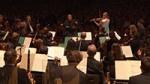 Mikko Franck dirige Leila Josefowicz et l'Orchestre Philharmonique de Radio France (PLEYEL 5 Avril 2013)