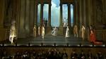 Ballets de Noverre à l'Opéra royal de Versailles (FRANCE2 - MEZZO)