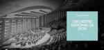 Orchestre National de Lyon, Renaud Capuçon, violon  Juliette Hurel, flûte,  dirigé par Leonard Slatkin le 9 avril 2016