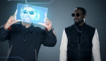 STAR 2 STAR - WILL I AM @ PHILIPPE STARCK (NRJ12)